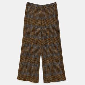 NWT Zara pants size small